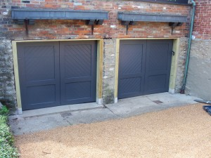 ... Garage-Door-1-After & Cincinnati Garage Doors u2013 Cincinnati Garage Door Company Residential ...