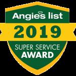 Garage Door Service Winner For Angieslist